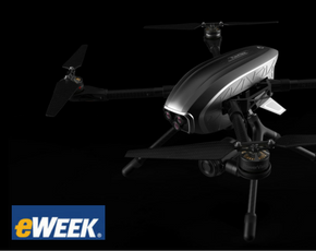 PowerEye Professional Drone Available for Preorder